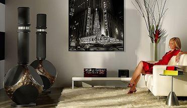 Toplækker lyd til din stue