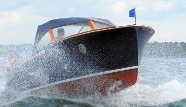bedste motorbåd