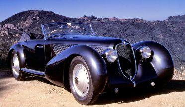 den fedeste bil i verden