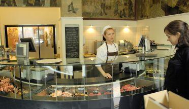 billig mad østerbro