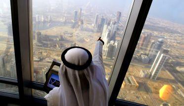 højeste bygninger i verden