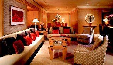 verdens dyreste hotel suite