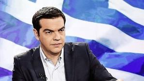 Tsipras f�r nej til nye penge fra Merkel