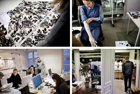 Tekstilindustri er truet af mangel p� arbejdere