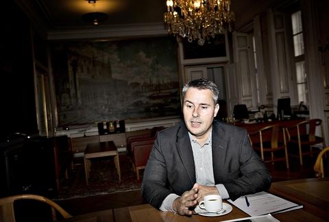 Minister ind i sag om  �steurop�iske svindlere