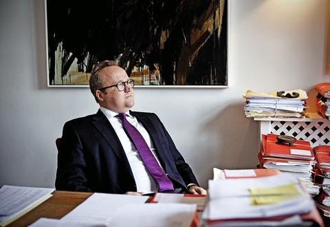 Advokat vil hente OW-erstatning hos Altor
