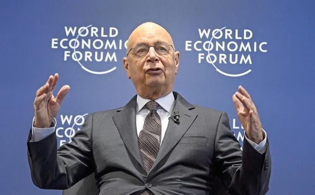 Thomas Bernt: Verdens�konomiens R�de Kors  � eller kynisk erhvervslobby?