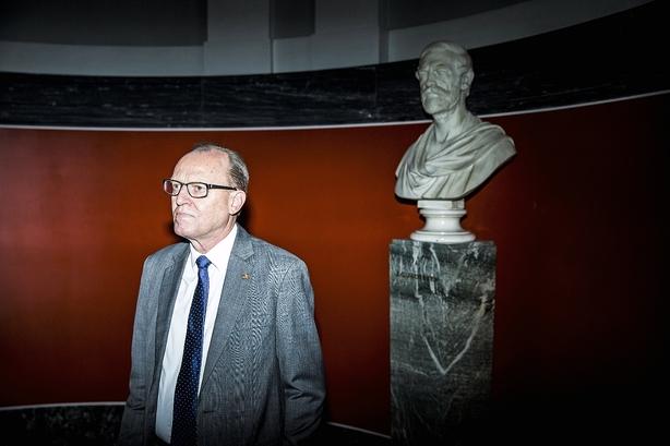 Niels Lunde: Derfor har Carlsberg en forkert bestyrelse