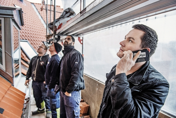 """Firmaer siger nej til L�kkes flygtningebonus: """"Opvejer ikke b�vlet"""""""