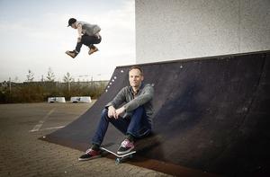 Europ�iske skatere forgylder Aarhus-gazelle