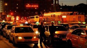 DF tr�kker vetokortet mod Uber