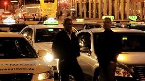 Nordiske myndigheder vil have mere Uber