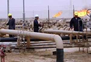 Islamisk Stat tvinger M�rsk ud af olie-eventyr