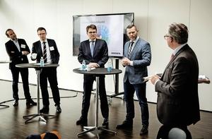 Leder: Giv Danmark en v�kstplan for iv�rks�ttere