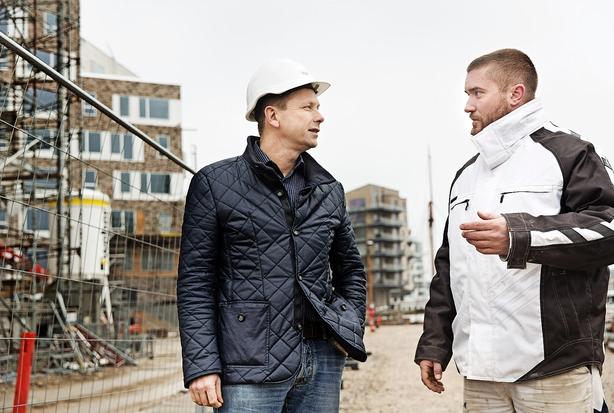 IMF: Danmark har brug for indslusningsl�n