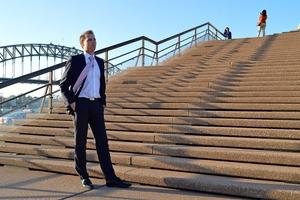 Dansk lobbyist vil til top i Sydney