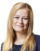 Tina Lykke Nielsen