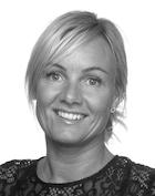 Betina Bruhn Hansen