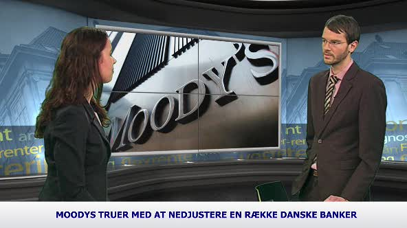 Moody&#039;s-trussel undrer Finansrdet
