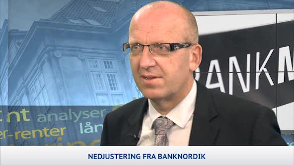 IT-problemer oversteg Banknordik-budget