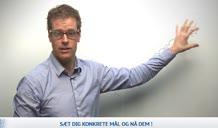 Dansk jernmand: S�dan n�r du dine m�l