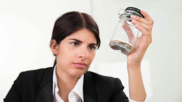 Så meget skal du spare op til din pension måned efter måned: Pension