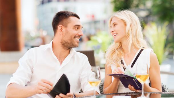 skriv sjovt dating profil