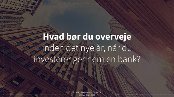 Hvad er forex bank