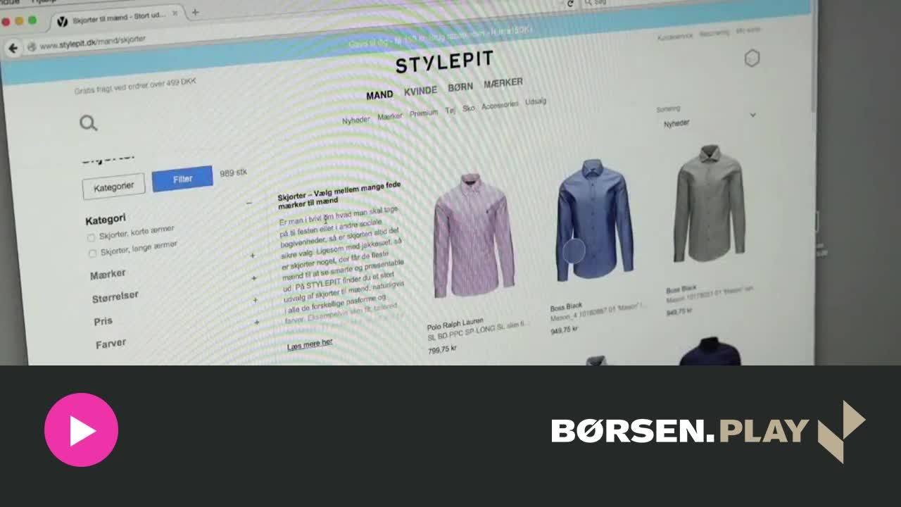 Stylepit-ledelsen lover snarlig krise-afklaring