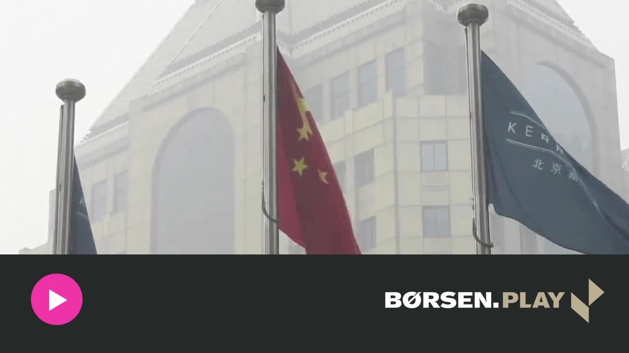 Analyse: Derfor stiger aktierne efter kinesiske vækst-tal
