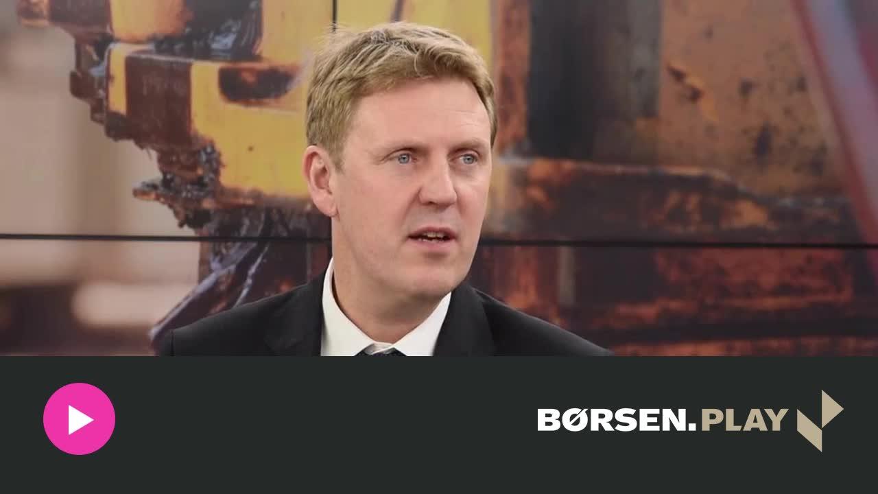 Olieanalytiker, ABG Sundal: Olieprisen vil ramme 55 dollars i 2016