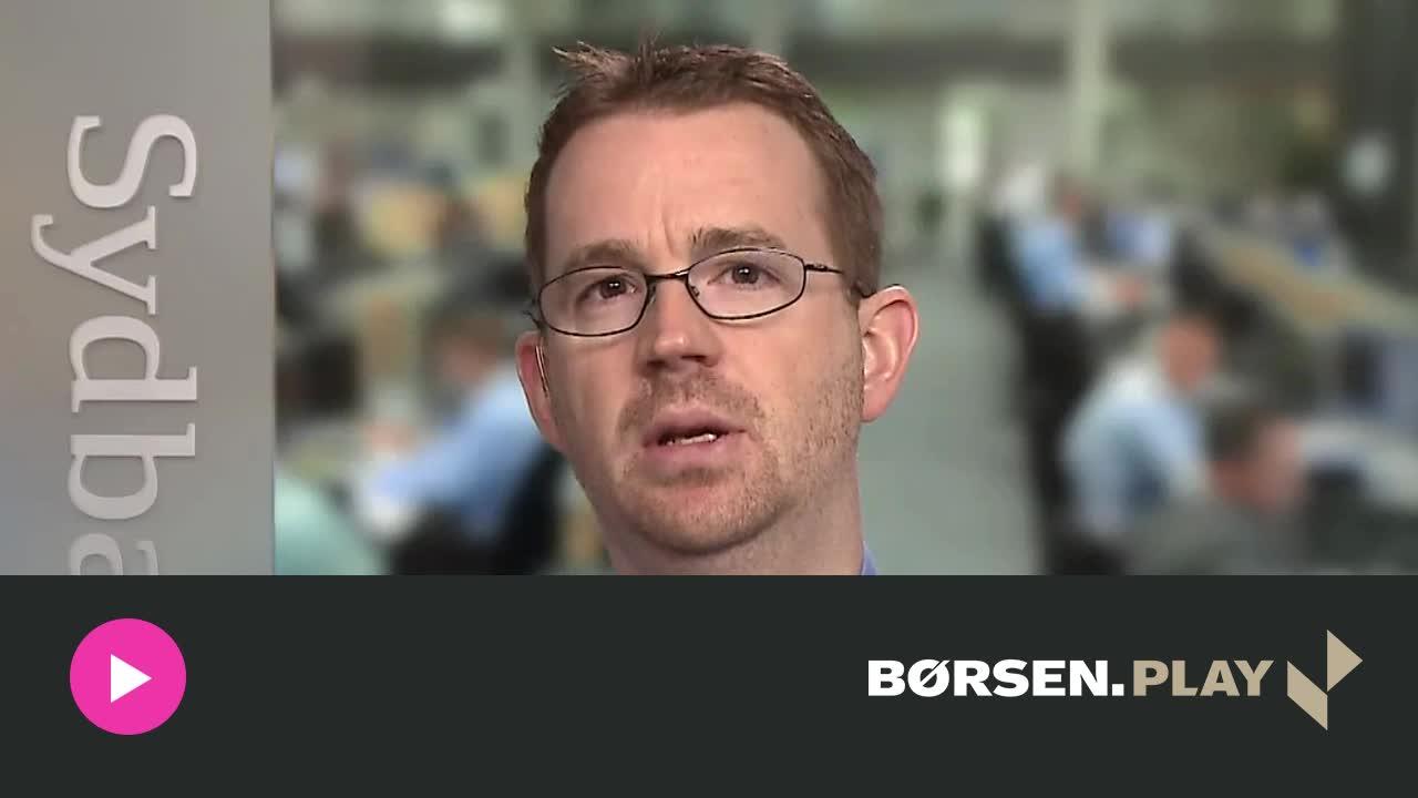 Carlsberg leverer milliardunderskud efter markant nedskrivning