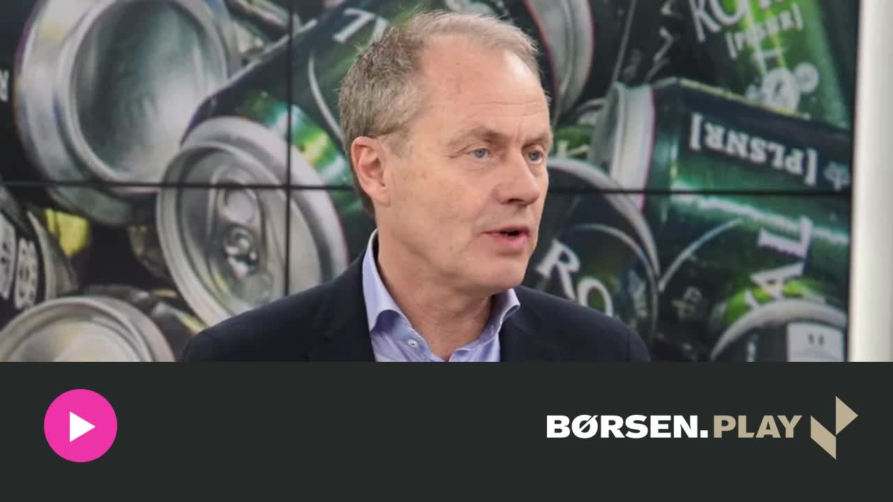 Unibrew-boss: Udvidelse af Pepsi-aftalen er en vækstdriver