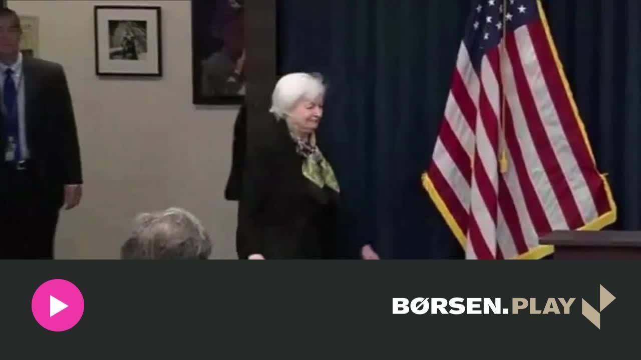Formuepleje: Derfor betyder centralbankerne så meget