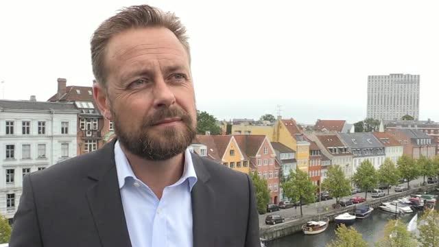 Drusebjerg: Stadig uafklaret hvilke olie-producenter der skal tage kl�ene