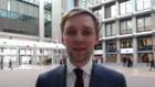 Bruxelles: Finansministre taler frygt for italiensk euroexit ned