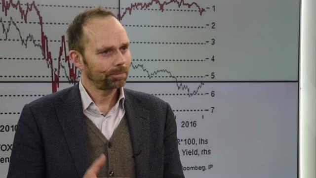 Industriens Pension: Bankaktierne er billige - men vær varsom lige nu