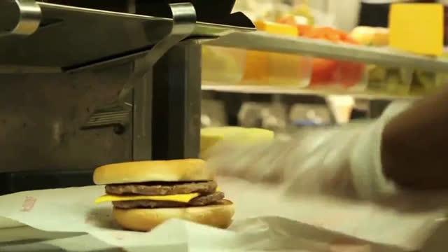 Det taler Wall Street om: McDonald's salg falder i USA