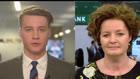 Jyske bank: Vi tror på fusion mellem Dong og Mærsk