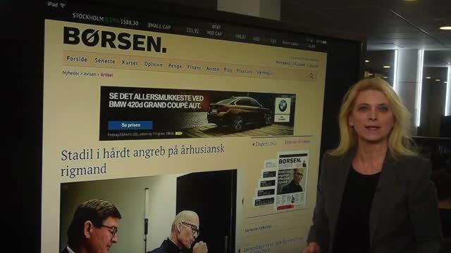 Danske tophistorier: Stadil til angreb på århusiansk rigmand