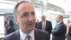 Jim Snabe: Der er sat en ny retning for Mærsk