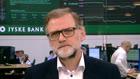 Jyske Bank: Førertrøjen ser ud til at skifte på aktiemarkedet
