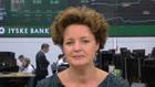 Jyske Bank: Vi fastholder salg på Novozymes