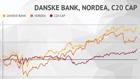 Analyse: Danske Bank gør det bedre end Nordea