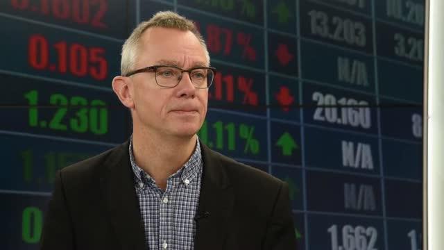 Det holder investeringsøkonomen øje med fredag