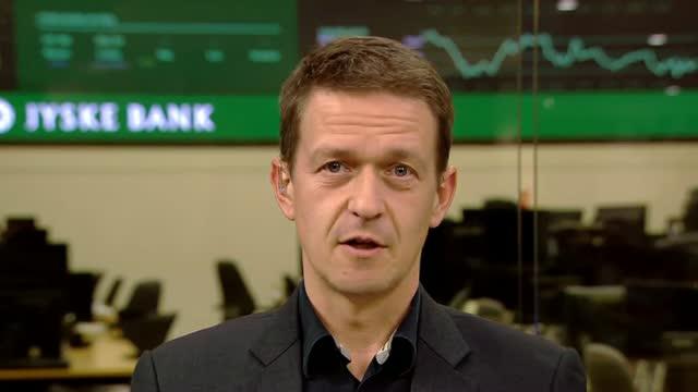 Jyske Bank tilfreds med Pandora-hop: Aktien skal op og funkle ved kurs 1050