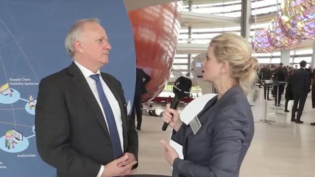 Analytiker: Mærsk er kommet med nye informationer om opkøbet af tysk rederi