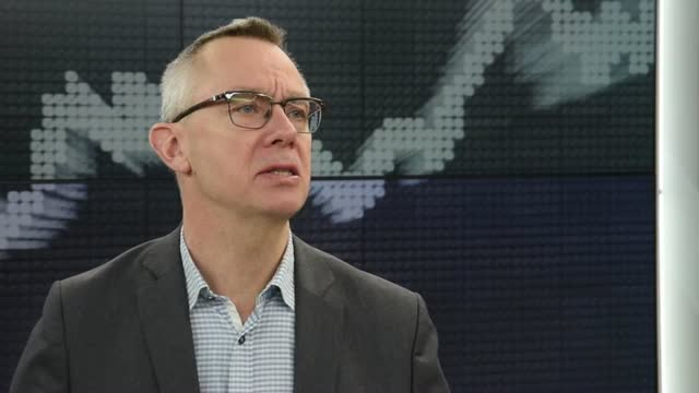 Per Hansen efter aktieuge i plus: Roen er tilbage på markedet