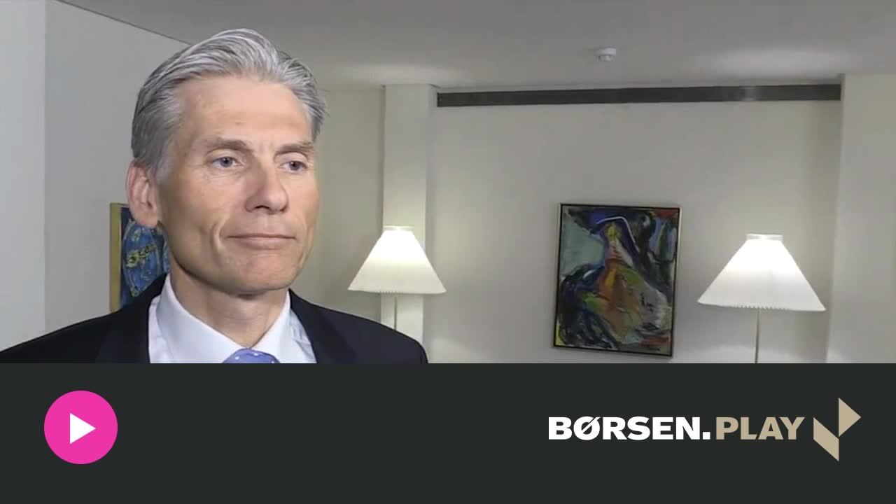 Thomas Borgen: Derfor stopper Thierry - hvidvasksag spiller ingen rolle