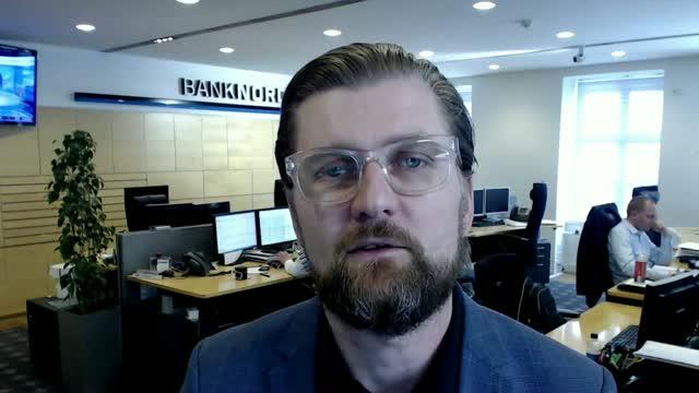 Banknordik: Stilhed på markederne før regnskabsstorm